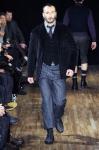 John Bartlett Fashion, Show Feruary 2010