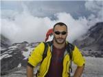 Mount St Helens Spring 2010